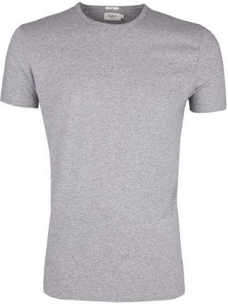 0af7677a5 T-Shirt Pepe Jeans Original Basic Grey. Kup teraz. Koszulka męska ...