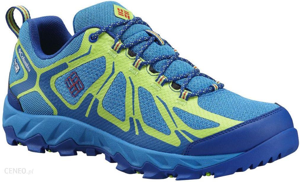 2741cb6f Męskie buty trekkingowe COLUMBIA Peakfreak XCRSN II XCEL Outdry (489) -  zdjęcie 1