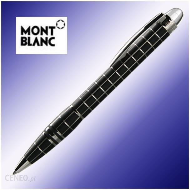 W Ultra Montblanc Długopis Starwalker Rubber - Ceny i opinie - Ceneo.pl XH04