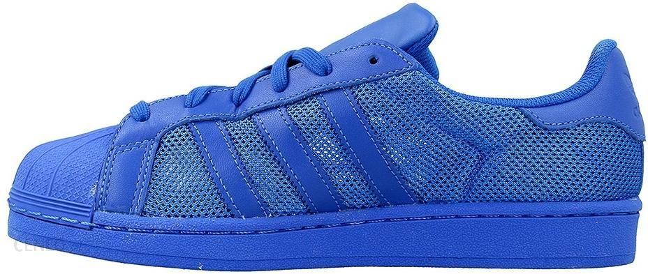 Adidas buty Originals Superstar Men 11.5 (EU 46 23)