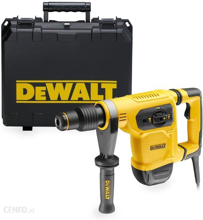 Mlotowiertarka Dewalt D25481k Opinie I Ceny Na Ceneo Pl