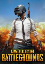 Playerunknown's Battlegrounds (PUBG) (Digital)