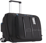 02d0191bdc09c Thule Crossover 38L Rolling Carry-on 56cm/22'' walizka kabinowa / plecak