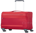 99d742a08e901 American Tourister Herolite Super Light Spinner 56cm walizka kabinowa S - Formula  Red - zdjęcie 1