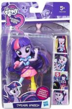 Hasbro My Little Pony Equestria Girls Twilight Sparkle C0839 C0864