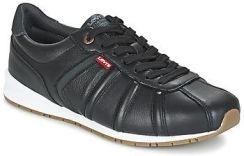 Levi's? ALMAYER  - Sneakersy niskie - regular black