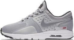 Nike Wmns Air Max Zero QS Silver Bullet