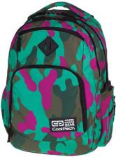 a018c44ced3bb Patio Coolpack Plecak Break Snow Grey (843) - Ceny i opinie - Ceneo.pl