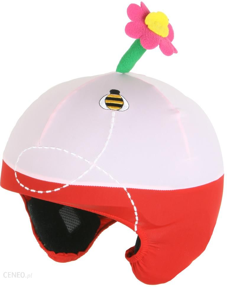 Barts Helmet Cover Flower - Ceny i opinie - Ceneo.pl f1936279fd3