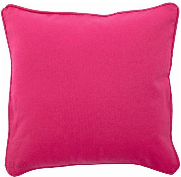 Castorama Colours Poduszka Zen 40x40 Różowa