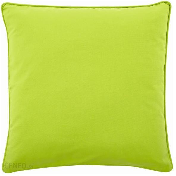 Castorama Colours Poduszka Zen 40 X 40 Cm Zielona