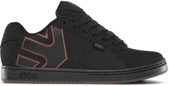 w ofercie Sneakersy ETNIES Harrison Htw 4101000482 Black