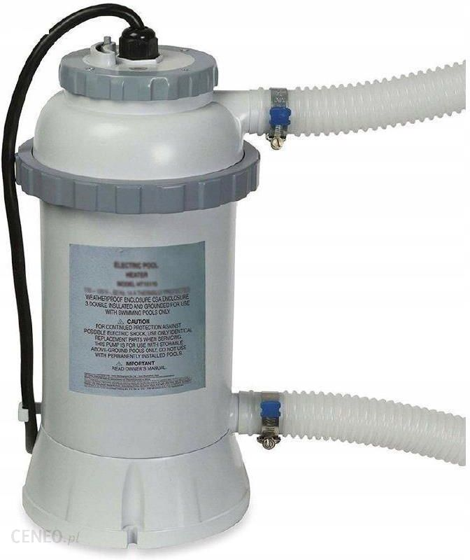 Intex Podgrzewacz Wody 28684 Ceny I Opinie Ceneo Pl