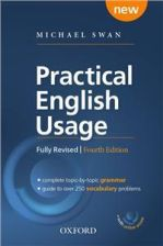 Practical English Usage Fourth Edition Paperback With Online Access