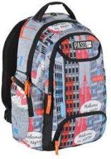 b4b0ce7cc42ac Paso Plecaki - Tornistry plecaki i torby szkolne Dla chłopców - Ceneo.pl