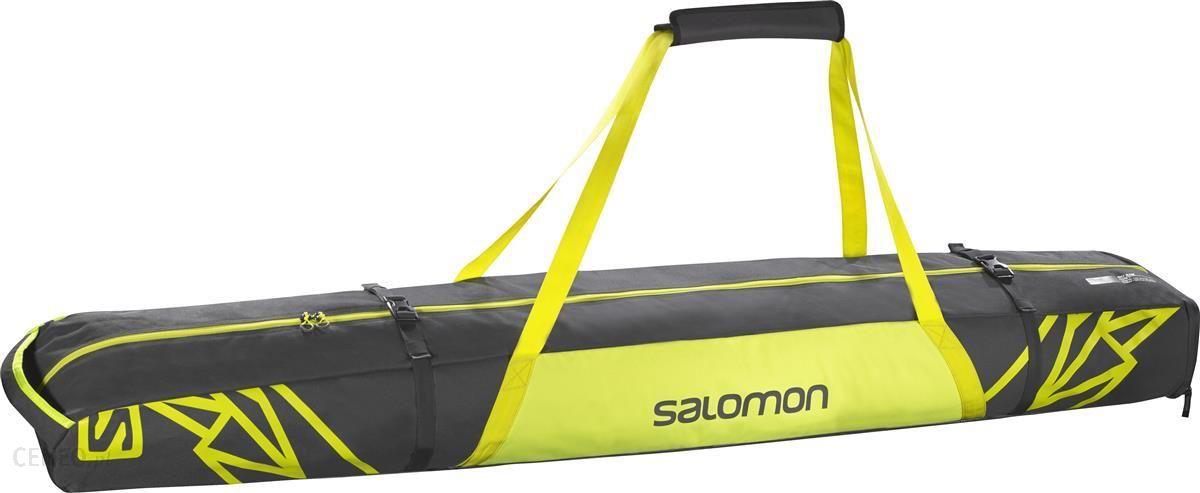 b112af8f11ed9 Salomon Extend 2 Pairs 175+20 Ski Bag - Ceny i opinie - Ceneo.pl