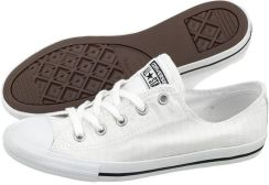 d38fac4f0ec40 Trampki Converse CT All Star Dainty OX 555891C White (CO305-a ...