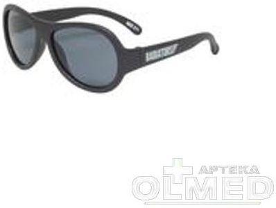 BABIATORS Okulary SUN Black Ops Czarny do zadań specjalnych BAB-005 wiek 3-7 d87b94dbdc24