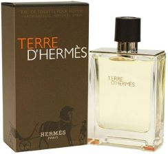 Hermes Terre d Hermes Woda toaletowa spray 100ml