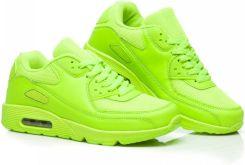 Neonowe Buty Zielony Ceny I Opinie Ceneo Pl