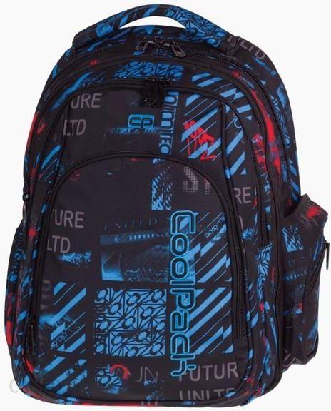 117ab15e69880 Plecak młodzieżowy CoolPack Maxi Underground 32L - Ceny i opinie ...