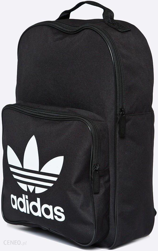 Adidas Originals Classic Trefoil Czarny