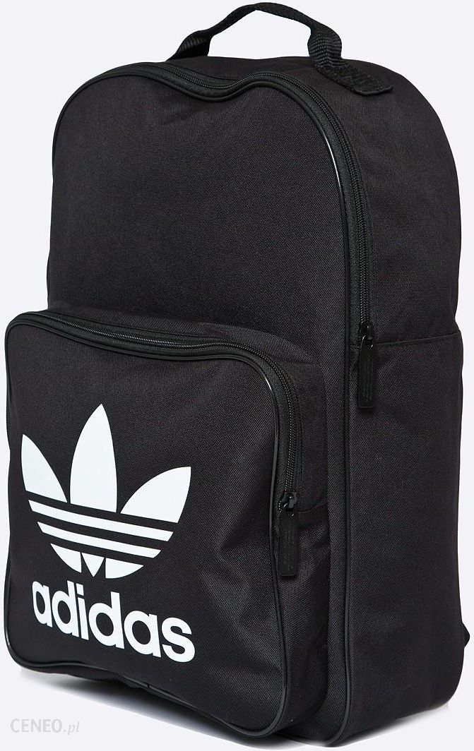 2b011dbedfc55 ... Plecak Adidas Originals Classic Trefoil Czarny - zdjęcie 5 ...