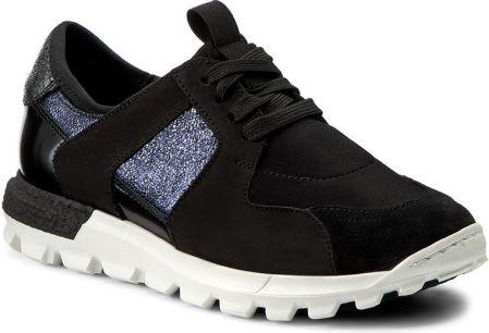 Sneakersy TOMMY HILFIGER - Stud City Snea FW0FW03229 Rwb 020 - Ceny ... 52346ad370