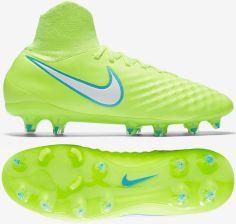 the latest d7cdc 9dc00 Nike Magista Orden II FG 844223 717 żółte