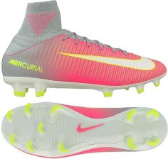 sale retailer 8b083 29d19 Nike Mercurial Veloce III DF FG 897800 610 - zdjęcie 1