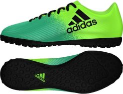 Todo tipo de chatarra Rebaja  Adidas X 16.4 Tf J Bb5908 - Ceny i opinie - Ceneo.pl