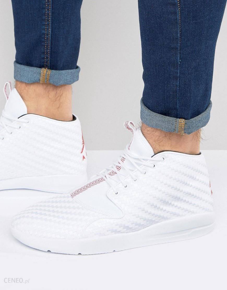 Nike Air Jordan Eclipse Chukka Trainers In White 881453 101 White Ceneo.pl