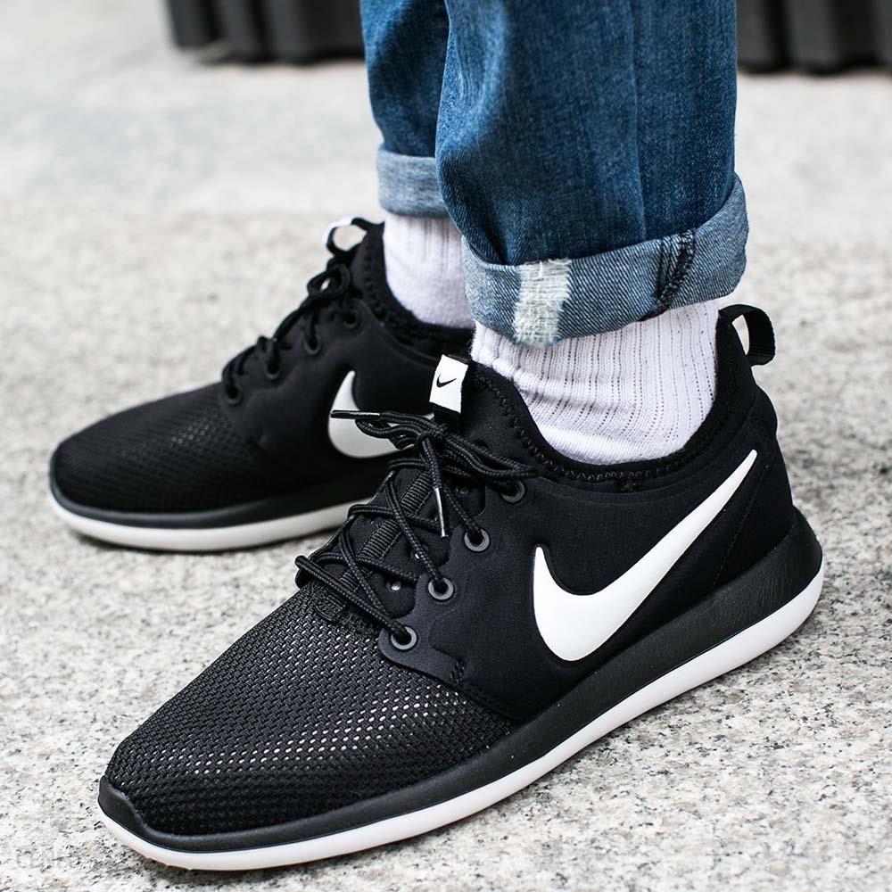 dobra obsługa trampki lepszy Buty Nike Roshe Two (GS)