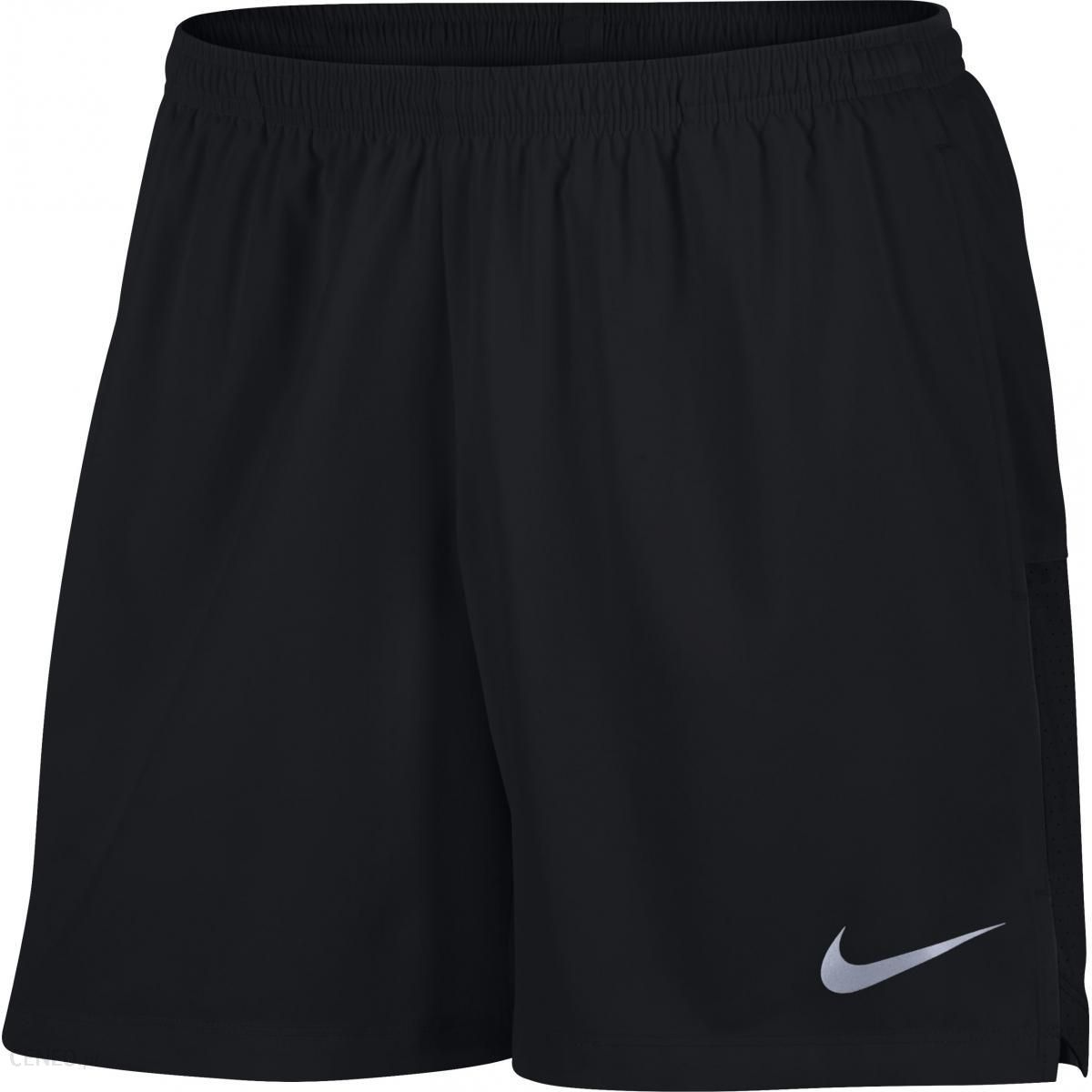 Nike Spodenki Męskie Flex Running Short 856836 011