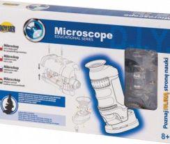 Dromader Mikroskop do składania (00824)