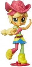 Hasbro My Little Pony Equestria Girls Mini Applejack C0839 C0866