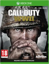 Call of Duty: WWII (Gra Xbox One)