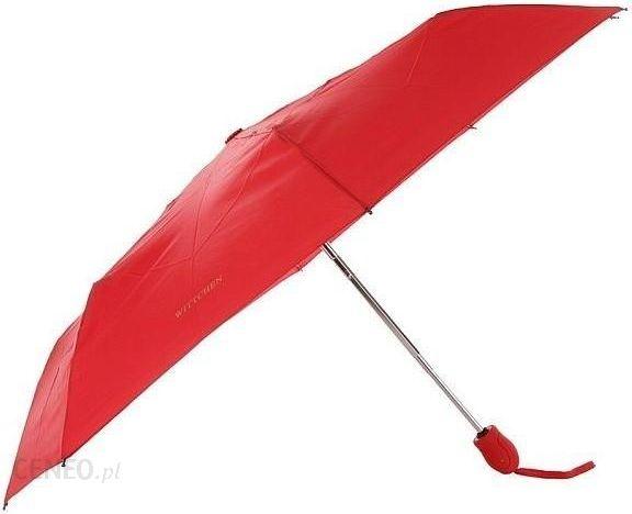 b636717be4d51 Parasol krótki automat WITTCHEN PA-7-120 czerwony - Ceny i opinie ...