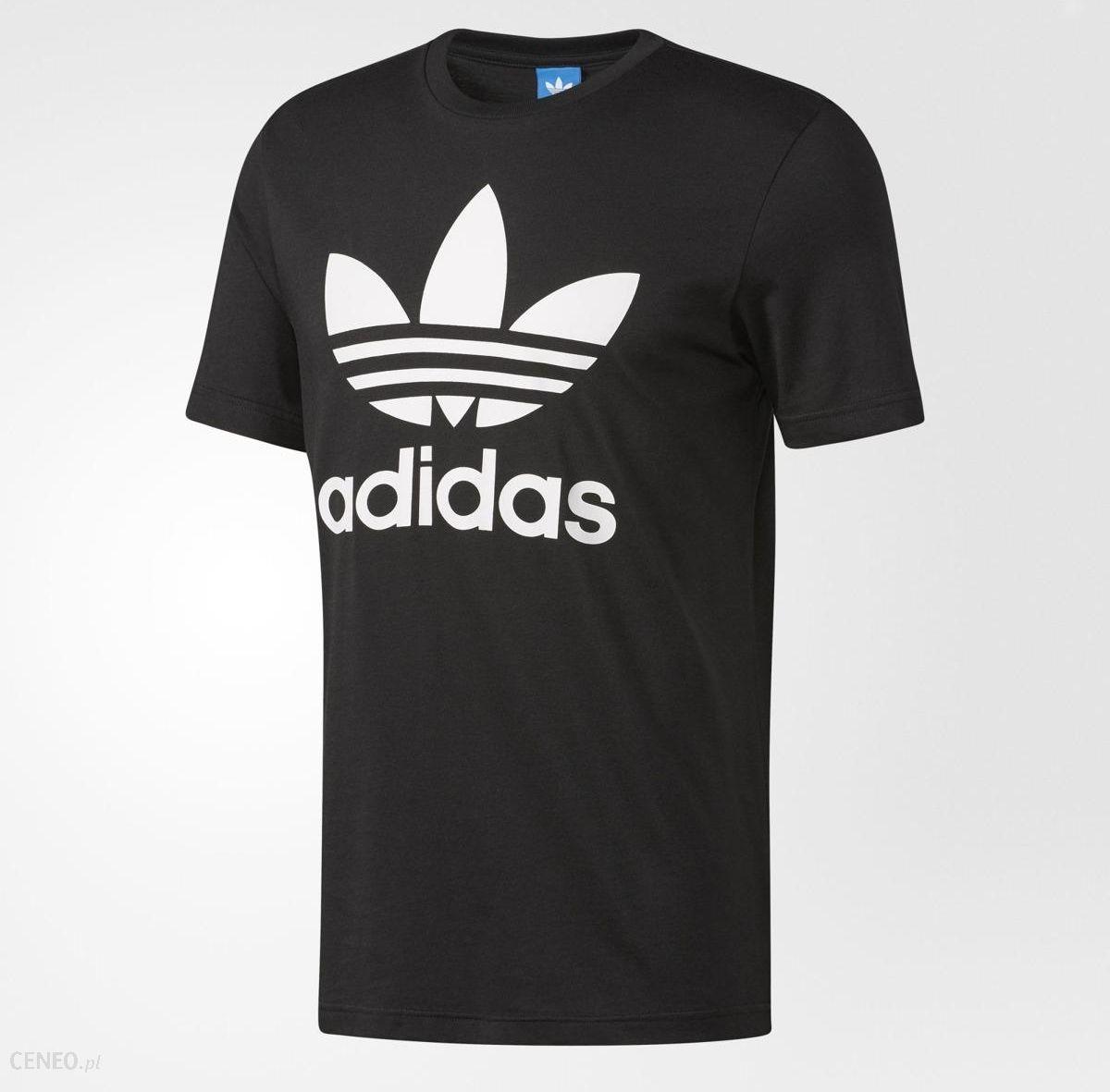 Koszulka Adidas Originals Trefoil AJ8830