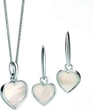 Fiorelli Jewellery Necklace & Earring Set E5115W-P4364W