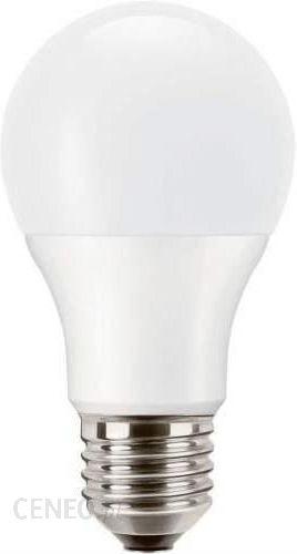 Bardzo dobryFantastyczny Philips Pila Żarówka LED E27 SMD 14W=100W 1521lm barwa ciepła FZ99