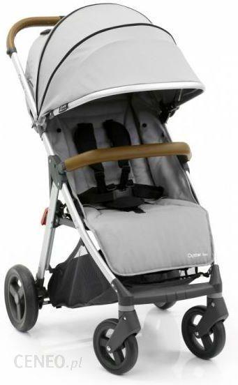 Wózek Babystyle Oyster Zero Szary Spacerowy Ceny I Opinie Ceneopl