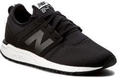 Sneakersy New Balance Wrl247fa Czarny Ceny I Opinie Ceneo Pl