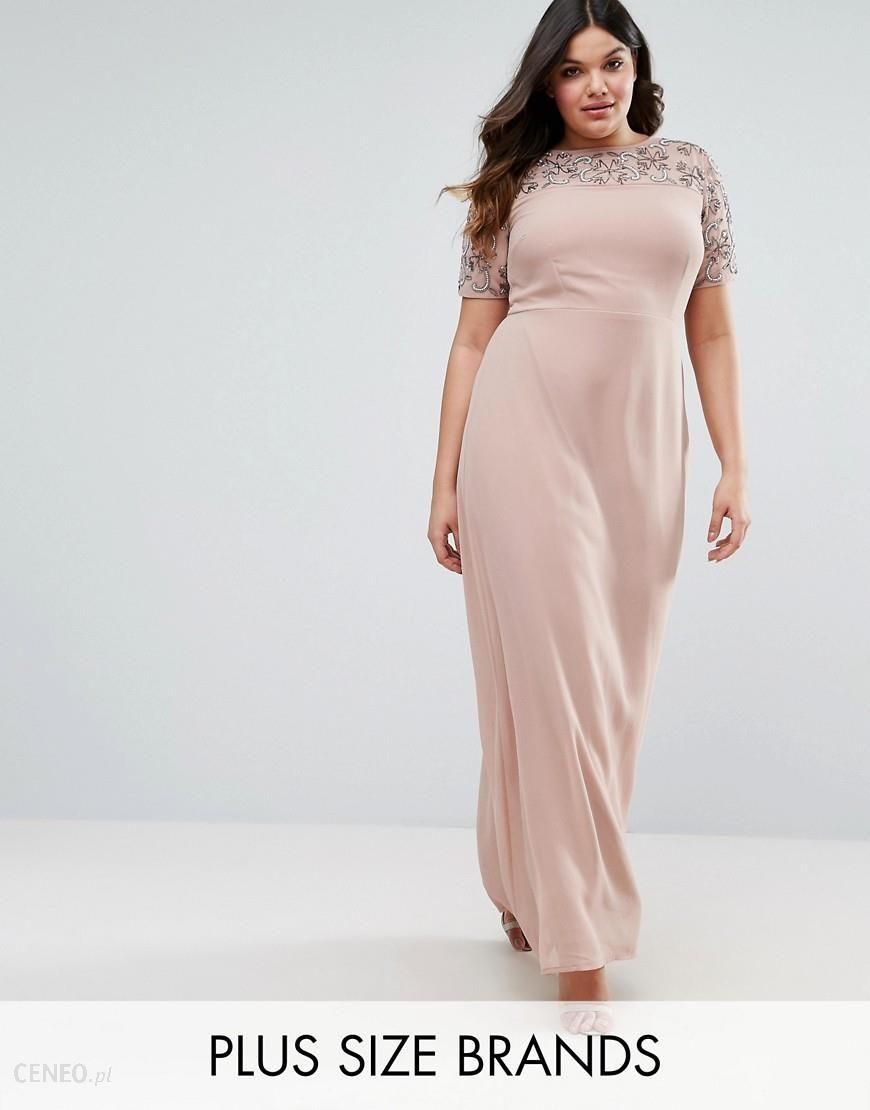 aff8e8581c Lovedrobe Luxe Navy Short Sleeve Maxi Dress – DACC