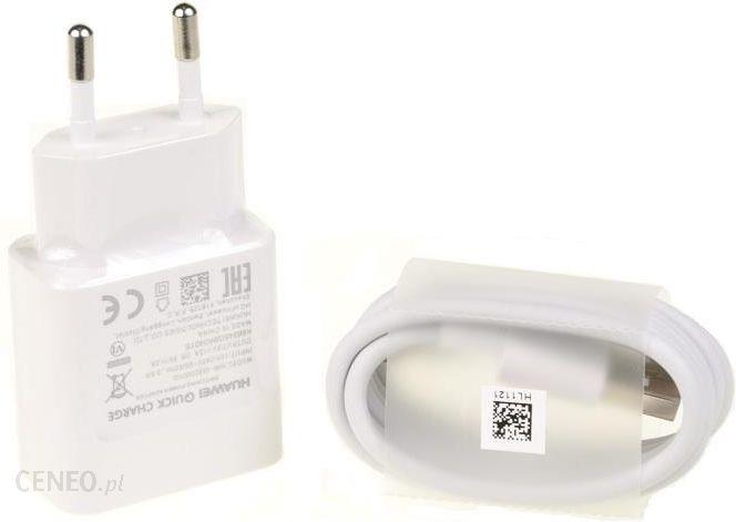 Huawei Ap32 Biała + Kabel Microusb Typu C (2452156)