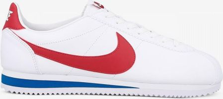 Buty Nike Classic Cortez Se Forrest Gump białe 902801 100