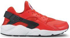 wyprzedaż sekcja specjalna wiele stylów Buty Nike Air Huarache czerwone 318429-604