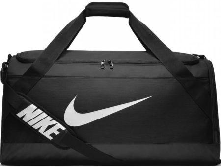 282797da10529 Torba Brasilia 6 Large Duffel 104L Nike (czarna) - Ceny i opinie ...