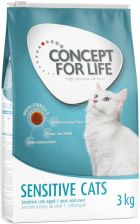 Concept for Life Sensitive Cats 400g