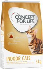 Concept for Life Indoor Cats 400g